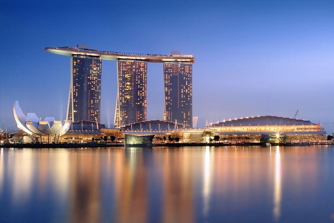 Vi sao Singapore don them 1 trieu khach du lich moi nam? hinh anh