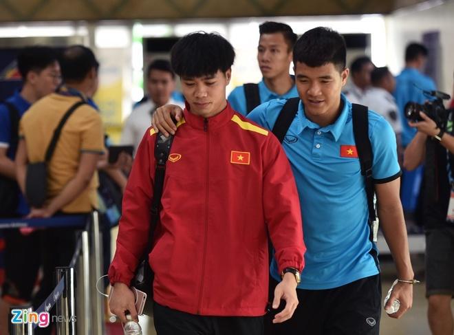 Kinh nghiem giu an toan khi toi Malaysia xem chung ket AFF Cup hinh anh