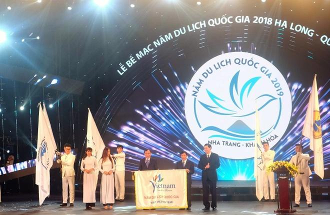 Quang Ninh khep lai Nam du lich quoc gia voi 12,2 trieu luot khach hinh anh 2