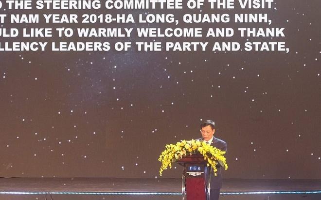 Quang Ninh khep lai Nam du lich quoc gia voi 12,2 trieu luot khach hinh anh 1