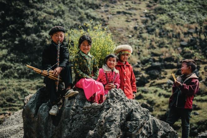 Viet Nam tro thanh quoc gia hanh phuc hon Bhutan hinh anh 2