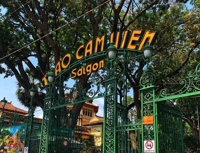 Thao Cam Vien TP.HCM anh 5