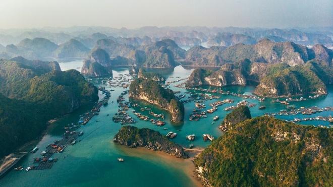 bien dao Viet Nam anh 4  - Oleh_Slobodeniuk - Hòn đảo nào ở Việt Nam sở hữu 2 miệng núi lửa đã tắt?