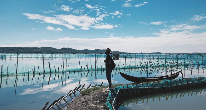 bien dao Viet Nam anh 7  - k - Hòn đảo nào ở Việt Nam sở hữu 2 miệng núi lửa đã tắt?