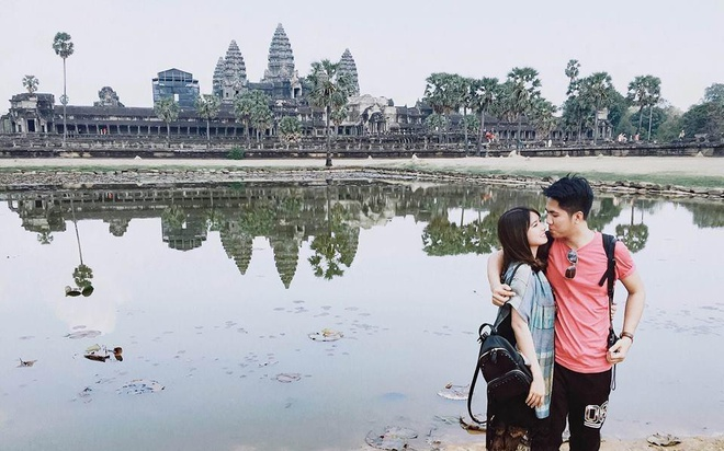 #Mytour: 4 ngay o Campuchia cua vo chong 9X Ha thanh hinh anh