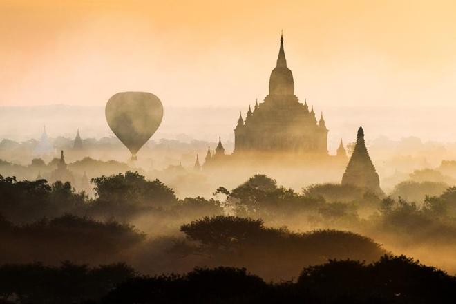10 diem den linh thieng cua vung dat Myanmar hinh anh