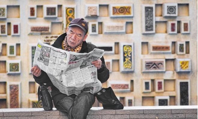 #Mytour: Hong Kong tinh nhu mot thuoc phim trong bo anh duong pho hinh anh
