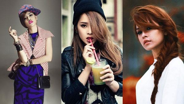 Cuoc song hai mat cua cac hot girl Viet hinh anh 4