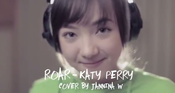 Hot girl Thai cover ca khuc cua Katy Perry hinh anh
