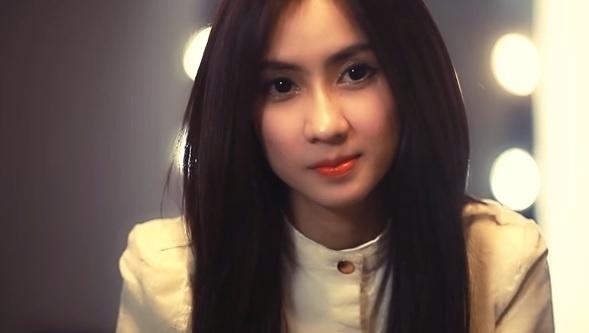 Tuyet Tram tuc gian vi khong duoc cover 'Minh yeu nhau di' hinh anh