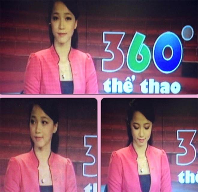 Vũ Thùy Linh là gương mặt MC được nhiều người yêu mến trong chương trình  Nhịp đập 360 độ thể thao phát sóng hàng ngày trên kênh VTV3. Gương mặt  thanh tú, ...