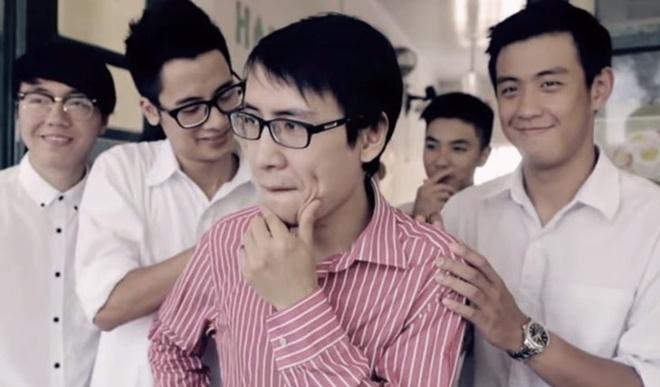 Fan lam clip tuong nho vlogger Toan Shinoda hinh anh