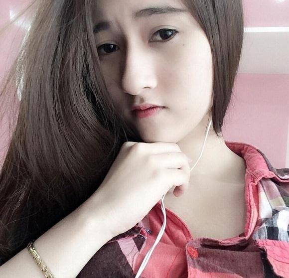 Co gai khon kho vi bi mao danh Facebook noi xau nguoi Ha Noi hinh anh 1