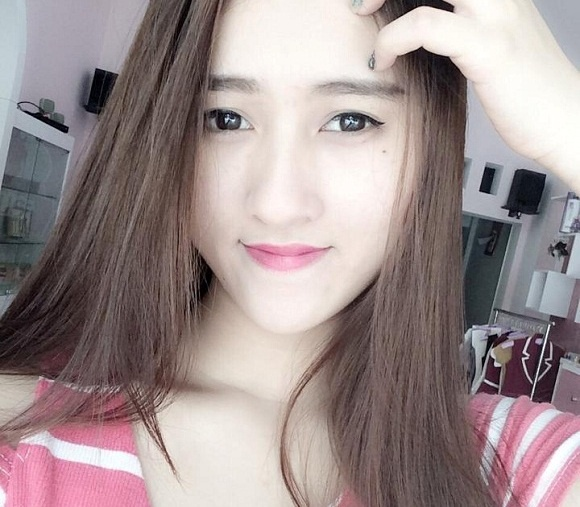 Co gai khon kho vi bi mao danh Facebook noi xau nguoi Ha Noi hinh anh 2
