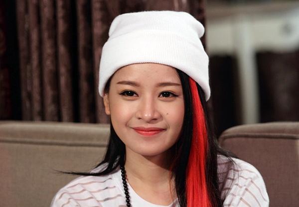Phan chim - noi cua nhung hot girl Viet cung ten hinh anh