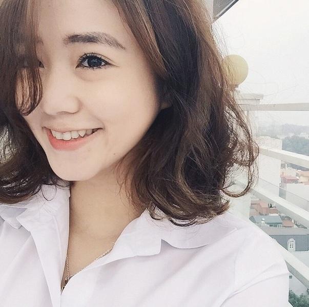 Giai ma suc nong cua cac hot girl Viet tren Instagram hinh anh 5