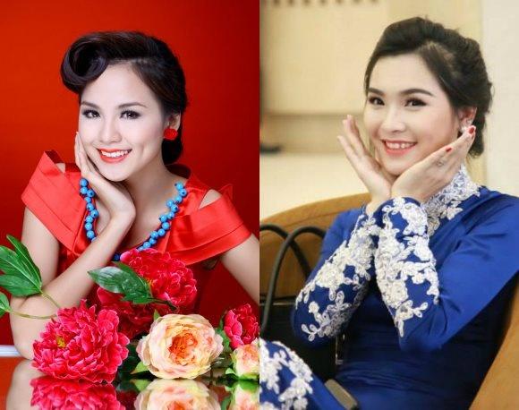 5 ban sao hoan hao nhat cua Hoa hau Viet Nam hinh anh 9