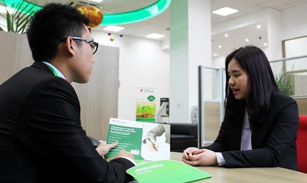 Go kho cho doanh nghiep vua va nho bang vay tin chap hinh anh 2 Ngân hàng VPBank có các giải pháp linh hoạt hỗ trợ doanh nghiệp .