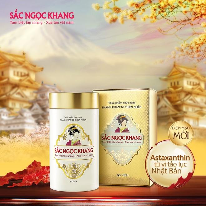 Astaxanthin - suoi nguon tuoi tre cua phu nu Nhat hinh anh 5