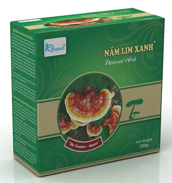 Nam Lim Xanh Ho Tro Dieu Tri Ung Thu Hinh Anh 2
