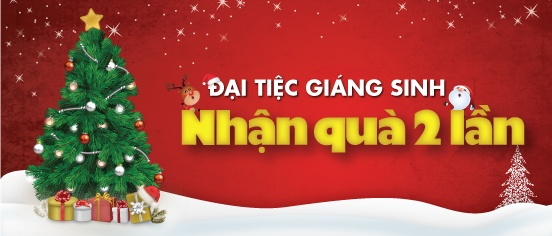 Khuyen mai lon mua mua sam cuoi nam tai Vien Thong A hinh anh 1