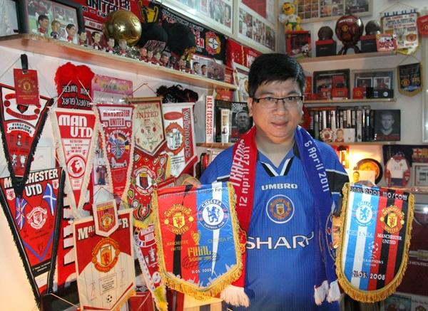 Tinh yeu chay bong cua fan Viet danh cho MU hinh anh 6