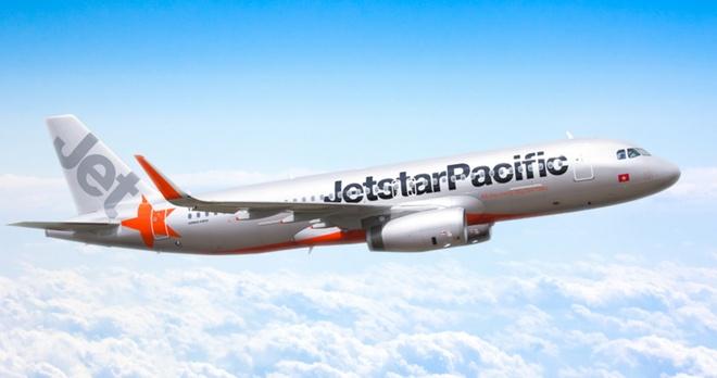 Jetstar Pacific la hang hang khong gia re tot nhat nam 2015 hinh anh 1