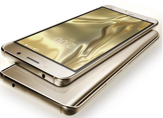 ROME UM: Smartphone RAM 3 GB, vao mang nhanh hut khach hinh anh 1