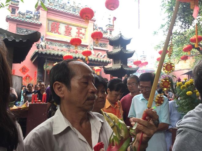 Chua Ngoc Hoang anh 2