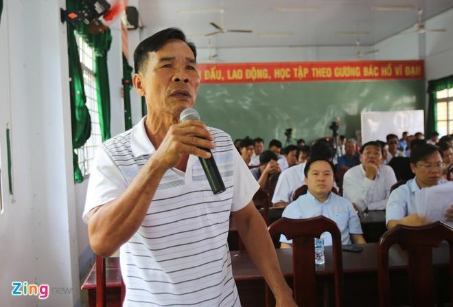 Ong Nguyen Thien Nhan: Xu ly tham nhung khong co vung cam hinh anh 2