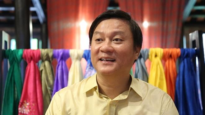 Bai hoc tu Khaisilk giup cong dong to lua Viet Nam thuc tinh hinh anh