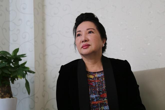 Ba Nguyen Thi Nhu Loan: 'Chung toi khong duoc uu ai gi ca' hinh anh