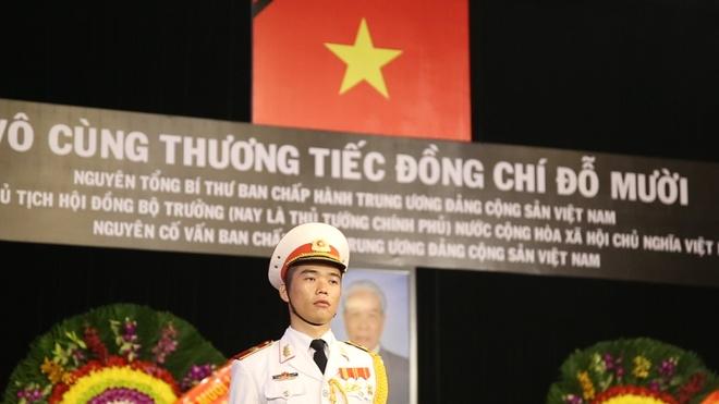 Le truy dieu nguyen Tong bi thu Do Muoi tai TP.HCM hinh anh