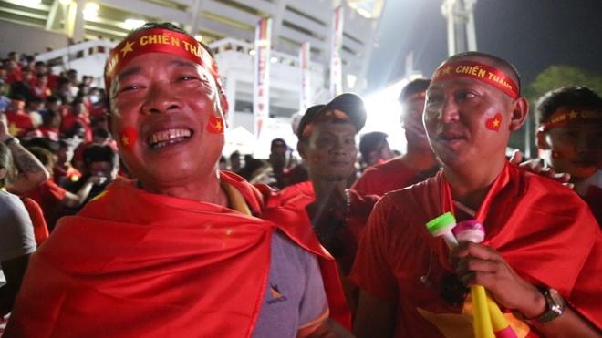 CDV Viet Nam tai Myanmar tiec nuoi khi doi nha khong gianh 3 diem hinh anh