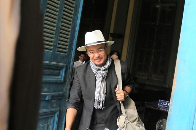 'Vua' ca phe Trung Nguyen ke luc khoi nghiep, phai ban 2 ngoi nha hinh anh