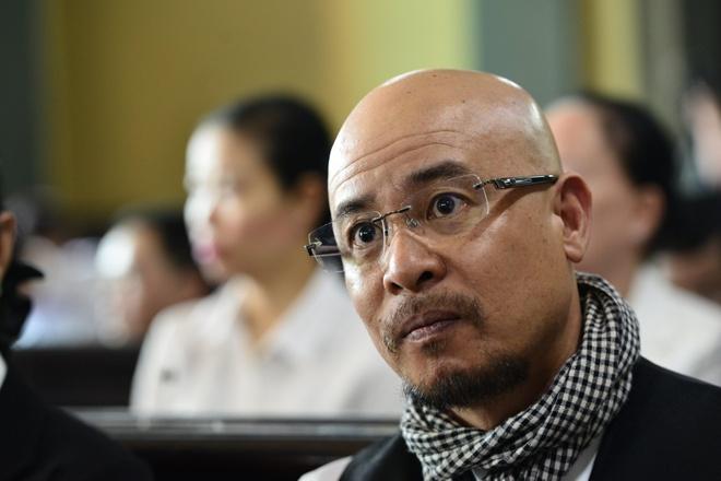 Dang Le Nguyen Vu: 'Toi 6 thang lam bang nguoi ta 20 nam' hinh anh