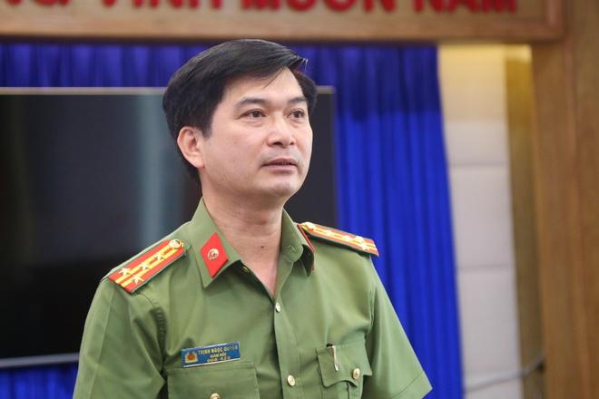 Vu tham sat o Binh Duong: Nan nhan bi giet khi tim cach thoat than hinh anh