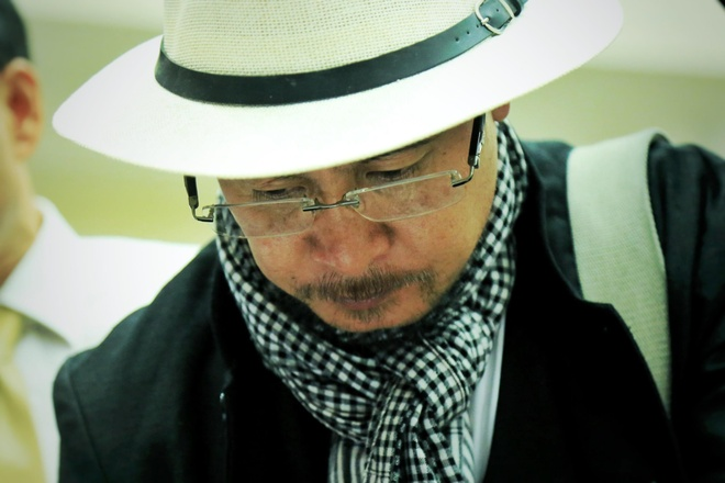 Ong Dang Le Nguyen Vu: Trung Nguyen gan nhu te liet vi vu ly hon hinh anh