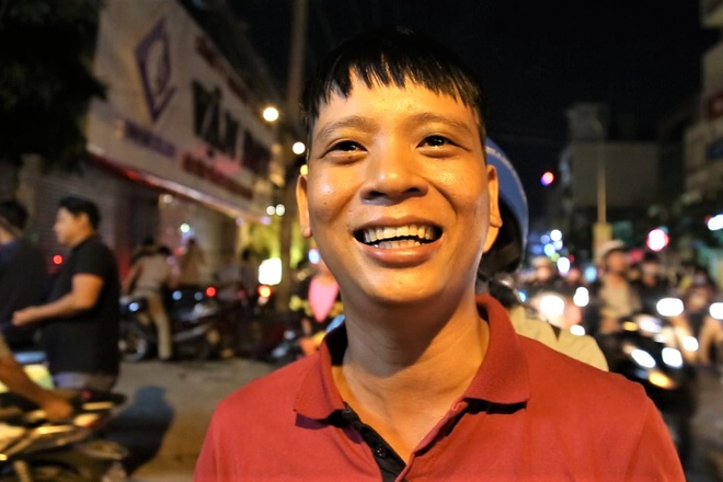CDV khong bat ngo khi doi tuyen Viet Nam danh bai UAE hinh anh