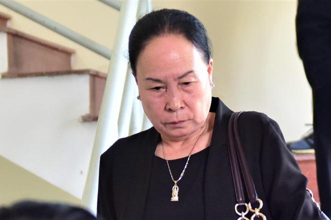 Me ong Dang Le Nguyen Vu: 'Toi rat met moi' hinh anh