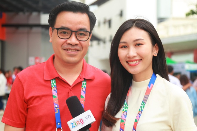 'Cho HLV Park tung cap Tien Linh - Duc Chinh tu dau' hinh anh