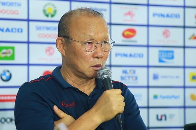 HLV Park: 'Nguoi ham mo da cho HCV hon 60 nam' hinh anh