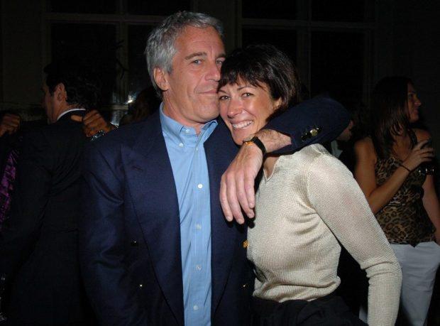 Boc tran am muu tong tien va gian diep cua ty phu au dam Epstein hinh anh 2 ghislaine.jpg