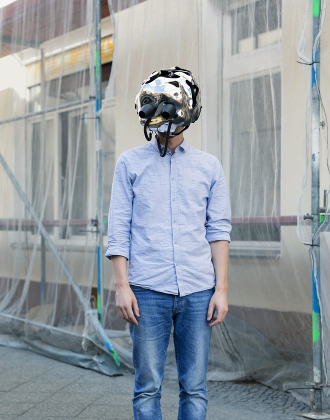 cyborg; nguoi lai may; ve dep con nguoi; Transhumanism anh 3