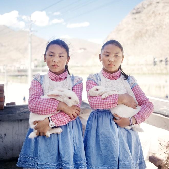 Sac thai cam xuc con nguoi; Giai thuong Portrait of Humanity anh 6