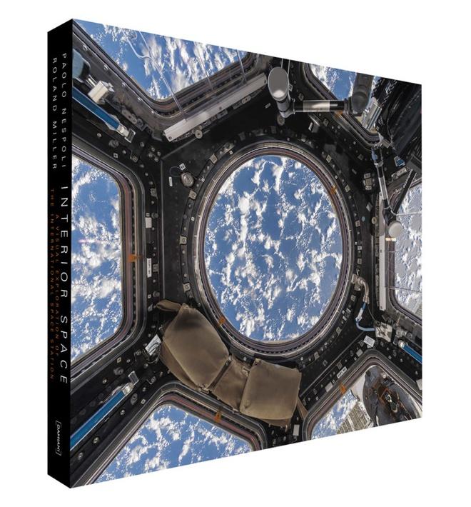 Tram vu tru quoc te ISS anh 9