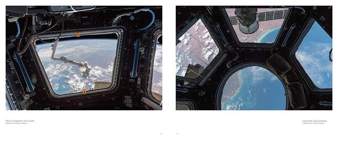 Tram vu tru quoc te ISS anh 8
