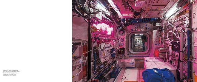 Tram vu tru quoc te ISS anh 11