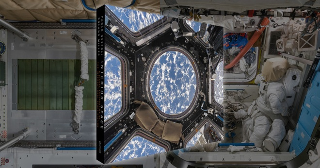 Tram vu tru quoc te ISS anh 1
