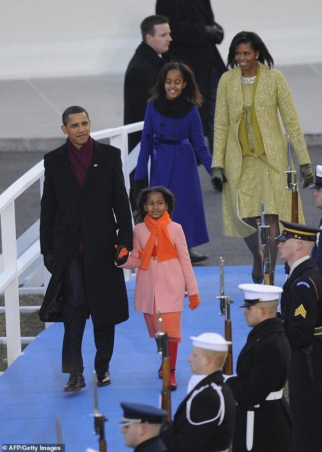 Ra mat hoi ky Obama anh 2